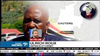 Download Legal clarity on the Ntlemeza, Mbalula matter: Ulrich Roux Video