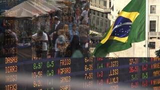 Download Le Brésil devient la 6e économie mondiale Video