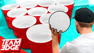 Download Giant Cup Pong!! Video