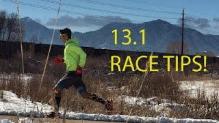 Download HALF MARATHON PACING AND NUTRITION STRATEGY: TIPS AND ADVICE BY SAGE RUNNING Video