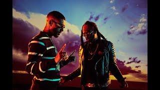 Download WSTRN - Love Struck (feat. Tiwa Savage & Mr Eazi) Video
