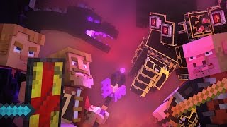 Download ″Dragonhearted″ - A Minecraft Original Music Video Video