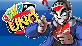 Download UNO - Rule JUMP-IN! Full Match! First to 200 Points! (Teams) Video