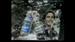 Download Schweppes 'Extraordinary' Commercial (1979) Video