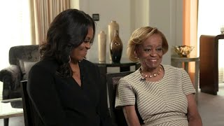 Download Michelle Obama and her mother on adjusting to life at White House Video
