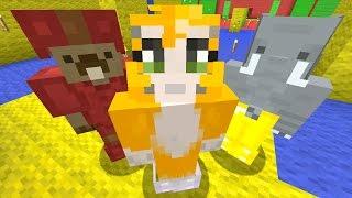 Download Minecraft Xbox - Mini-game Arena [479] Video