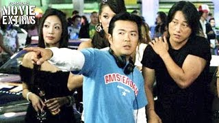 Download Go Behind the Scenes of The Fast and the Furious: Tokyo Drift (2006) Video