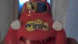 Download Big Red Car Video
