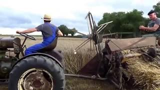 Download Autrefois..les engins agricoles!!!! Video
