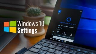 Download Windows 10 Settings You Should Change Right Now! Video