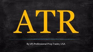 Download The ATR Indicator Is The Single Best Indicator Forex Traders Can Have (Use It or Lose It) Video