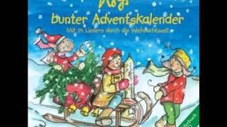 Download Rolf Zuckowski - Morgen kommt der Nikolaus Video