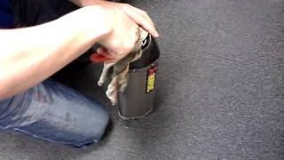 Download How To Remove An Akrapovic Baffle (DB Killer), Muffler Already Fitted - Example: CB1000R Video