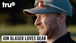Download Jon Glaser Loves Gear - Promo Spot: Golf Video