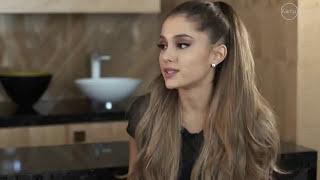 Download Ariana Grande's interview on Fairfax Media Video