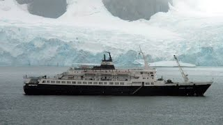 Download This Ghost Cruise Liner Was Thought To Be Filled With Cannibalistic Cargo… And Headed For Land ‏‎ Video