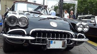 Download Chevrolet Corvette C1 Start Sound Video