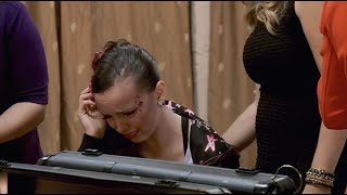 Download Dance Moms | Payton Cries About Her Hair Style Video