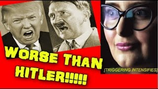 Download TRIGGERED!!! WORSE THAN HITLER!!! Video