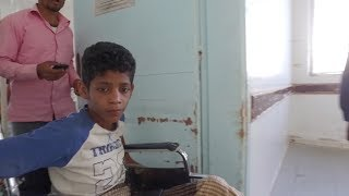 Download The New Barbarianism – Yemen's Cage – Chapter 4 of 6 Video