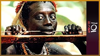 Download 🇮🇳 India's Jarawa People | The Lost Tribe | 101 East Video