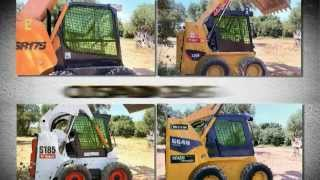 Download CASE ws Bobcat,Caterpillar,Gehl Video