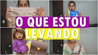 Download MALA DE MATERNIDADE DA MAMÃE 🤰🏽💼 Video