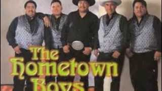 Download The Hometown Boys-Los Homies Mix Video