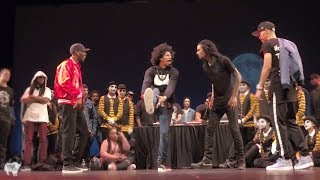 Download Hip hop 2018 - Les Twins 2018 - Best Dacne Of The World 2018 P1 Video