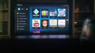 Download Colombia TV en Kodi17 Video
