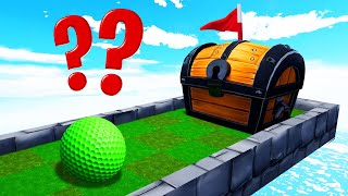 Download This Hole Is LOCKED In A CHEST?! (Golf It Troll Map) Video