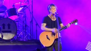Download Goo Goo Dolls - Over and Over - Boston, MA 8/16/16 Video
