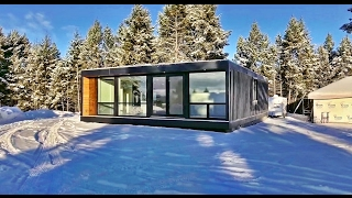 Download CONTAINER HOME INSTALL: Sit Back and Enjoy Video