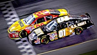 Download NASCAR's Craziest Finishes Video