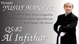 Download QS.82. Al Infithar (Ust. Yusuf Mansur) Video