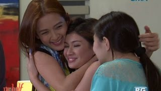 Download The Half Sisters: Ang paglaya ni Rina Video