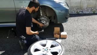 Download Spacer Flanş Montaj (Mgt Spacer) Video