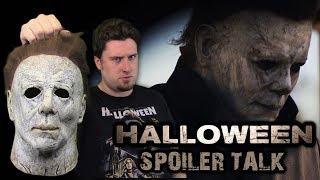 Download Halloween (2018) - Spoiler Talk Video