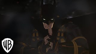 Download ″Batman Ninja″ trailer (English language) Video