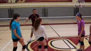 Download Teaching Spiking to Beginners with Tod Mattox Video