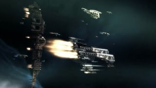 Download EVE Online: The Butterfly Effect Video