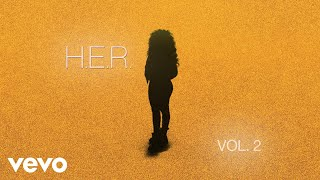 Download H.E.R. - Gone Away (Audio) Video
