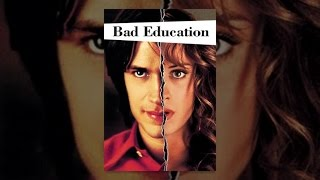 Download Bad Education Video