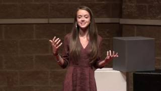 Download How To Become the Most Daring Version of Yourself | Grace Koehn | TEDxValparaisoUniversity Video