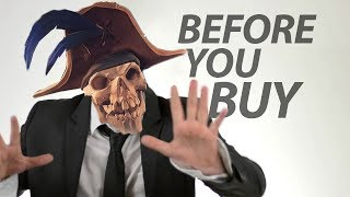 Download Sea of Thieves - Before You Buy Video