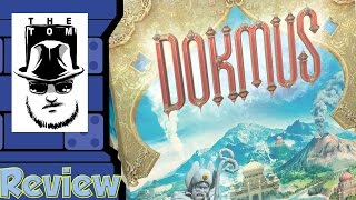 Download Dokmus Review - with Tom Vasel Video