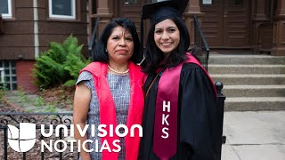 Download From undocumented immigrant to Harvard graduate Video