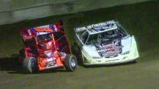 Download Late Model vs. Modified | Freedom Motorsports Park | 9-16-17 Video
