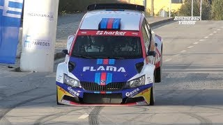 Download Rally Especial Sprint Paredes 2018 (Show | Crash | Pure Sound) Full HD Video