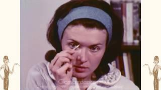 Download Vintage 1960s Makeup Tutorial Film Video